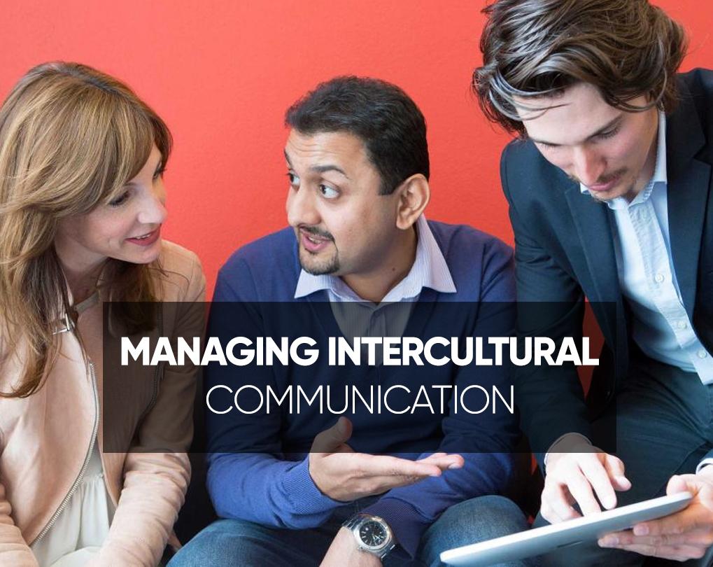 Intercultural Communication Definition