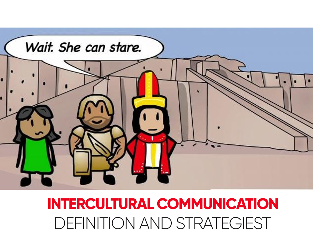 Intercultural Communication – Definition and Strategies